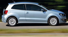 Polo BlueMotion, Roma-Berlino no stop: 35 km/litro