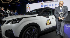 "Peugeot 3008 incoronata ""Car of the Year 2017"", seconda l'Alfa Romeo Giulia"