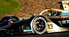 La Ds Techeetah parte davanti. Da Costa a Marrakesh conquista la seconda pole in carriera