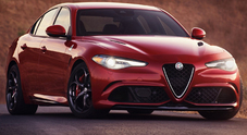 Car of The Year 2017, ecco le sette finaliste: c'è anche la Giulia