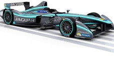 Jaguar torna in pista: Williams sarà il partner tecnico nella Formula E
