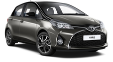 "Toyota Yaris Trend Platinum Edition, l'allestimento trendy dedicata ai ""Fashion addicted"""