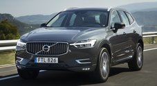 "A New York Volvo XC60 proclamata ""World Car of the Year 2018"". Premio ""World Luxury Car"" alla Audi A8"