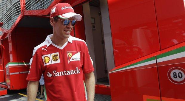 Hamilton: Ho perso per la partenza, Rosberg fa cantare Monza