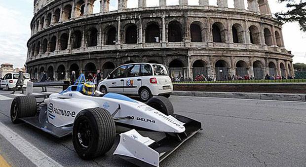 Formula E Raggi Incontra Agag Primo Passo Verso Gp