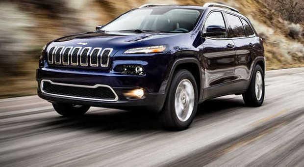 Schemi Elettrici Jeep Cherokee : Una domenica con il grand cherokee grazie al motor village di