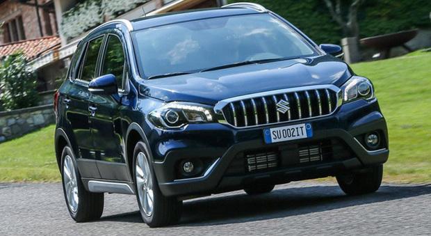 Suzuki Tre Review