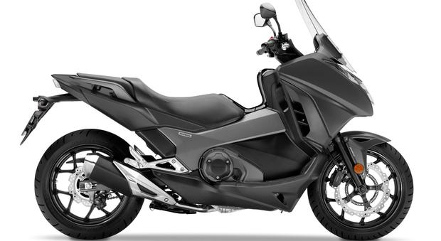 Honda Integra 750 S Abs Un Po Scooter E Un Po Moto Alla Conquista