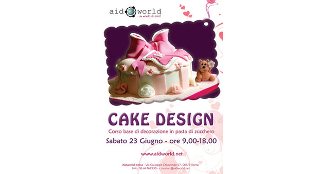 Corsi Di Cake Design Verona : MOTORI - Il Messaggero.it