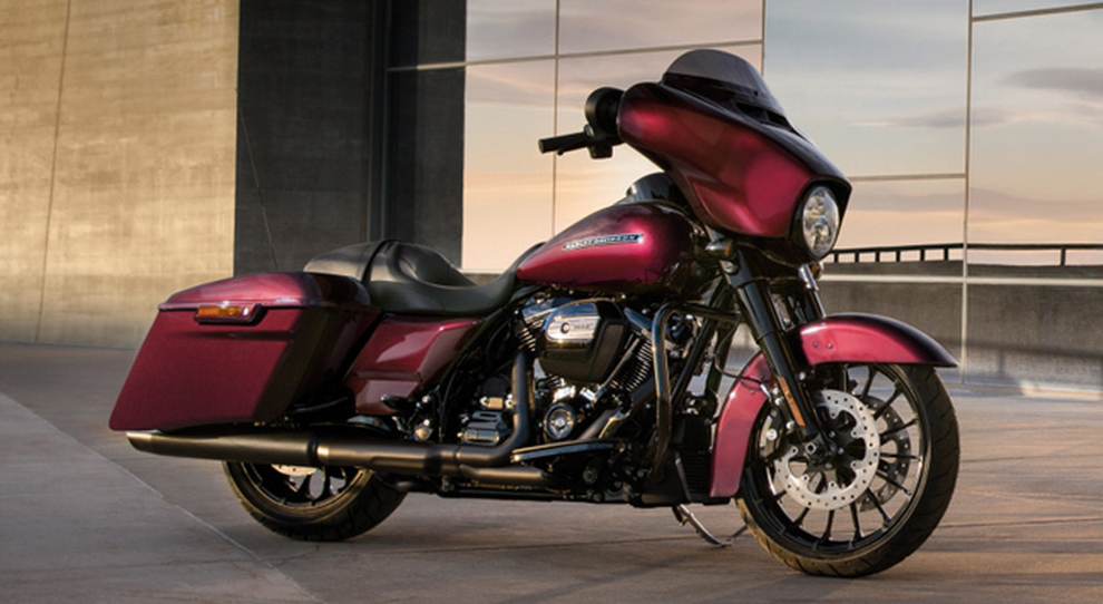 La HD CVO Limited