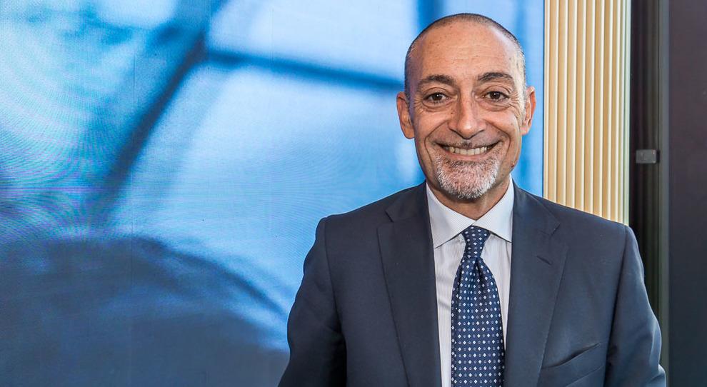 Michele Crisci  Presidente Unrae    U00abla Situazione Di