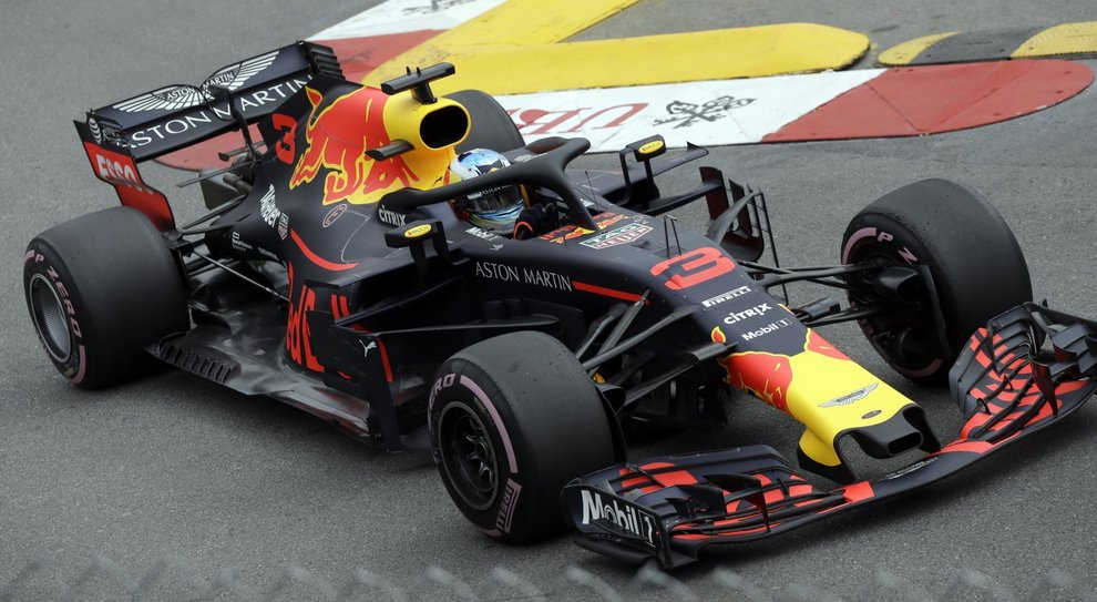 GP Monaco, Alonso: