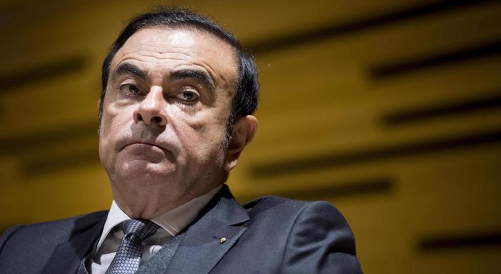 Giappone, ex patron Nissan Carlos Ghosn rilasciato su cauzione