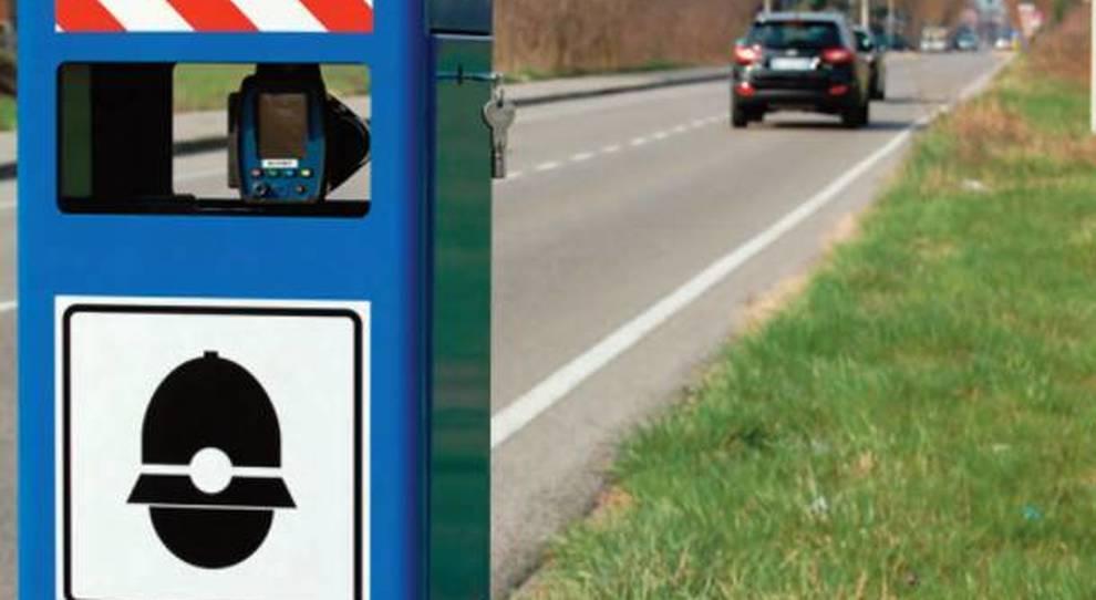 Targhe auto, la novità nel decreto sicurezza