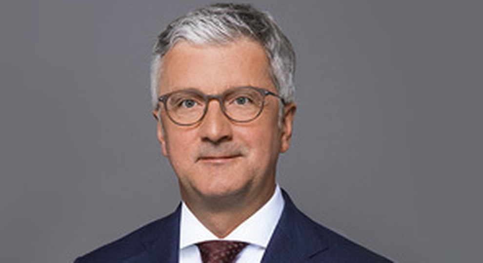 Dieselgate, arrestato l'amministratore delegato di Audi Stadler