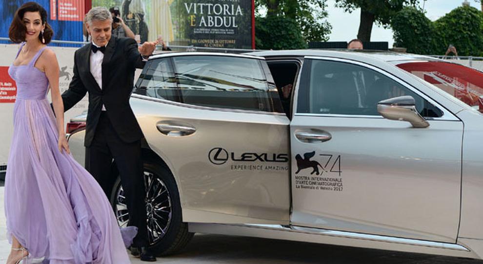 Guillermo del Toro si aggiudica il 74 esimo Leone D'Oro a Venezia