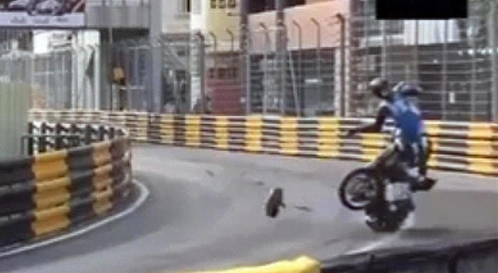 Incidente a Macao perde la vita il britannico Daniel Hegarty