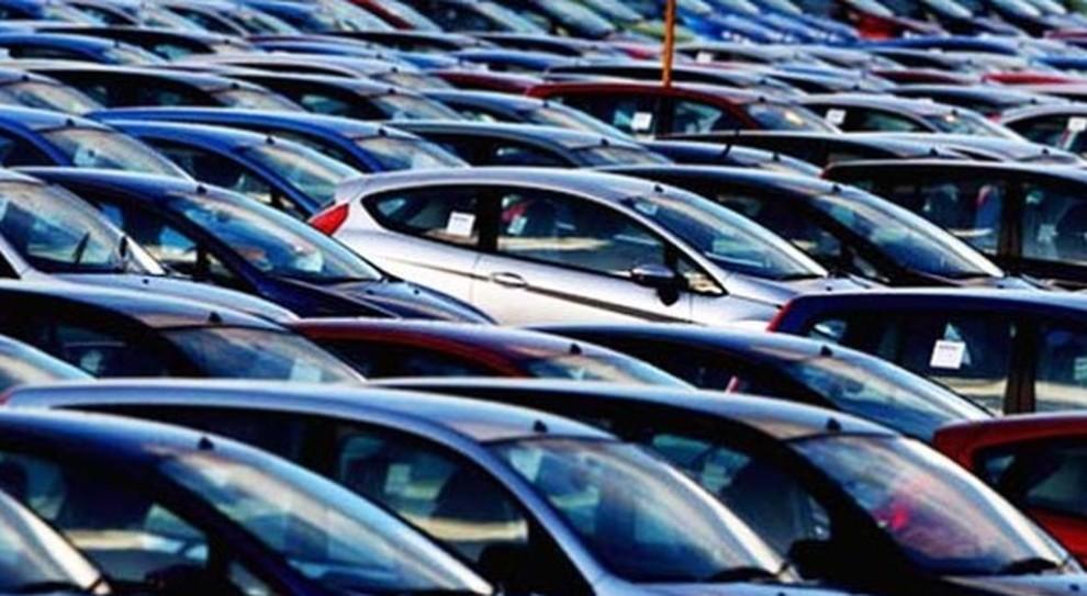 Com'è andato il mercato dell'auto a marzo 2019