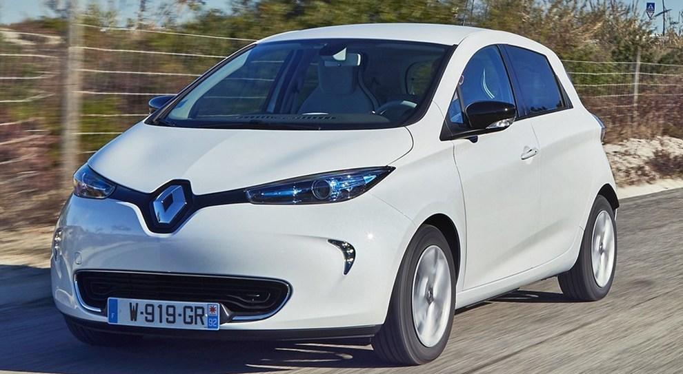 Auto elettriche, in Europa nel 2017 arrivate a mezzo ...