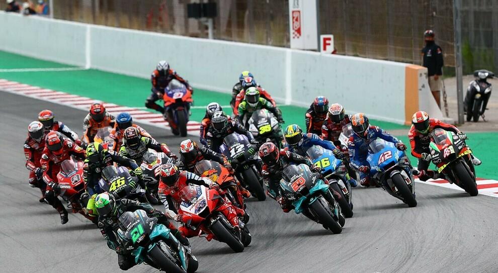 MotoGP: 20 gare nel calendario 2021, anche Mugello e Misano