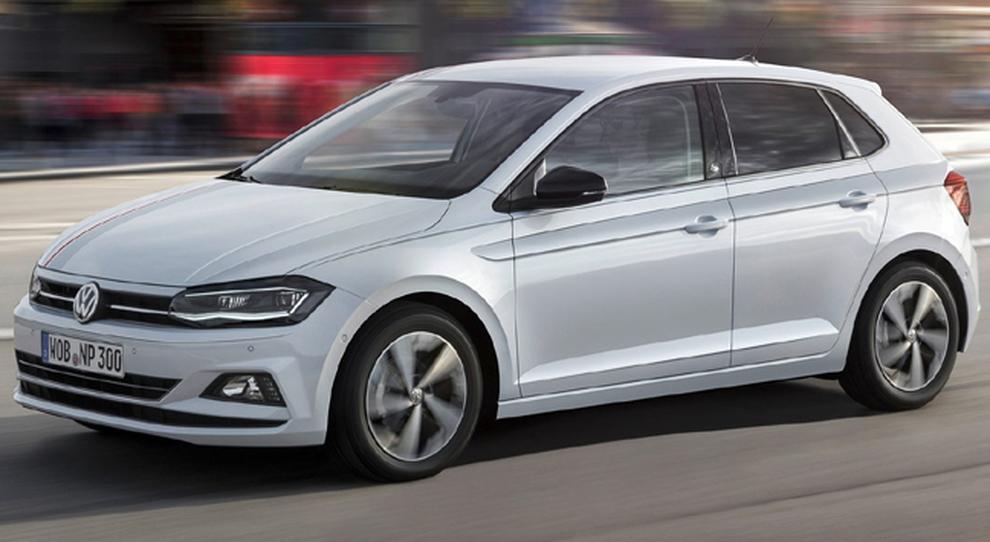 Volkswagen Polo, svelata la 6^ generazione: ancora più ...