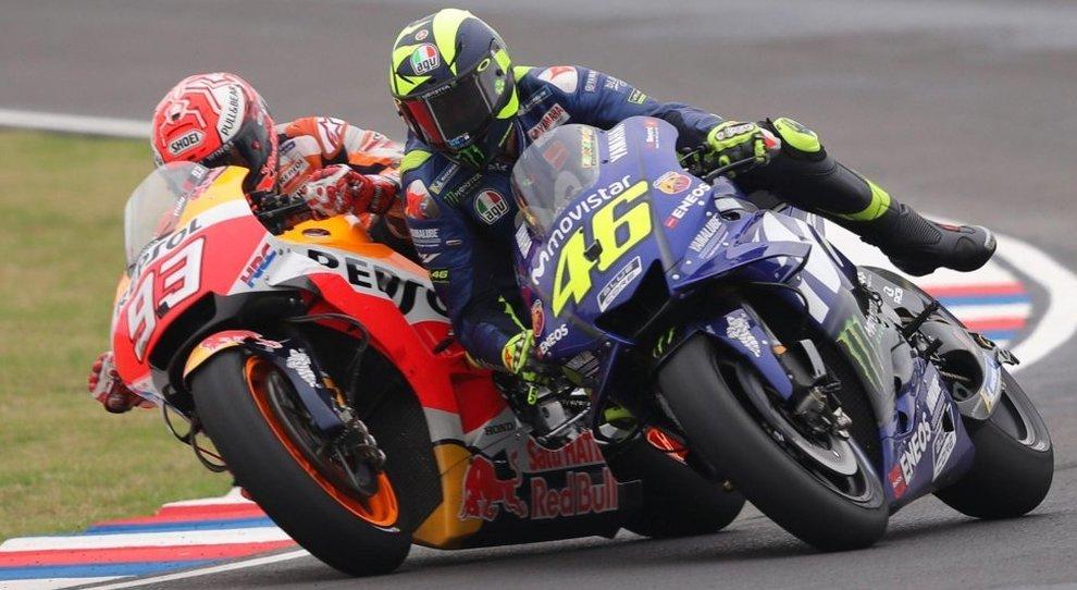Hal-Hal Tak Terlupakan Di MotoGP 2018