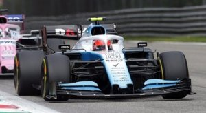 Williams, la collaborazione con Mercedes continua. I motori arriveranno fino al 2025