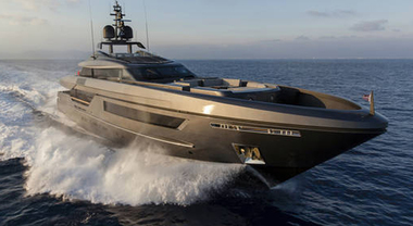 Baglietto 46m Fast vince il World Superyacht Trophy al Cannes Yachting Festival