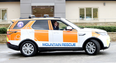 William e Kate in visita allo stabilimento JaguarLandRover