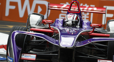 DS Virgin Racing protagonista, l'ambizioso team francese nel 2018 punta in alto