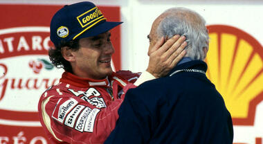 Archivio Photo4, tre milioni di immagini racing finiscono in Gb. Inediti di Schumacher, Senna e Villeneuve ora gestiti da Girardo&Co