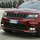 Grand Cherokee si fa in tre: Summit, SRT e Trailhawk. Le diverse anime dell'icona Jeep