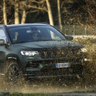 Jeep Compass, passo in avanti su design e tecnologia. Nuova filosofia stilistica pensata per uso quotidiano e off-road