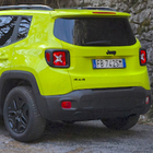 Jeep Renegade Upland, look off-road per special edition 4x4 con turbodiesel da 140 cv