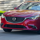 Mazda6 my 2017, debutto europeo in autunno puntando su tecnologia e sicurezza