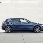 Mercedes A 250e EQ-Power, l'ibrido plug-in fa grande la piccola di casa